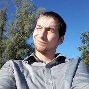 Илья, 34, г.Солнечногорск