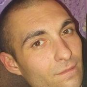 Александр Синюгин, 30, г.Московский