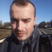 Міша 27 лет (Скорпион) Мукачево