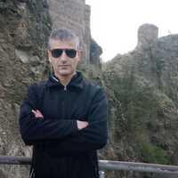 Dima, 42 года, Рак, Тбилиси