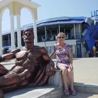 Багдия, 59 лет, Водолей, Набережные Челны