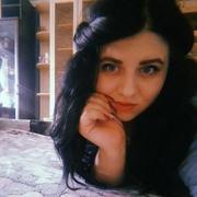 Виктория, 21, г.Липецк