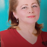 Людмила, 58, г.Зима