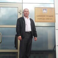 игорь, 50 лет, Рак, Омск