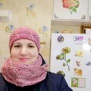 Елена, 40, г.Кандалакша