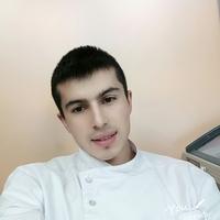 Abdulloh, 24 года, Дева, Москва