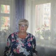 Светлана, 63, г.Кумертау