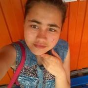 Ольга, 18, г.Минск