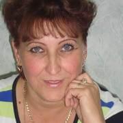 Светлана 55 лет (Скорпион) хочет познакомиться в Сямже