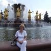 лидия, 63, г.Москва