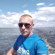 Николай Уткин 29 Жигулевск