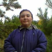 Оксана 39 лет (Скорпион) Шемурша