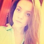 Анна, 24, г.Ухта