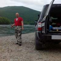 Евгений, 44 года, Дева, Хабаровск