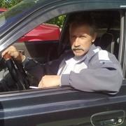 Андрей Векшин, 59, г.Кировград