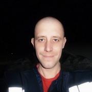 Николай, 29, г.Богучаны