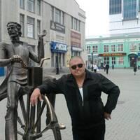shurik, 51 год, Стрелец, Оренбург