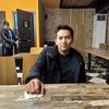 Таш, 21, г.Бишкек