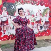 Начать знакомство с пользователем Наталия 48 лет (Лев) в Уварове