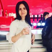 Ольга, 37, г.Старый Оскол