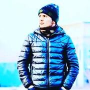 Ибрагим 21 год (Лев) Екатеринбург