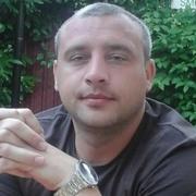Кирилл Гузанин 40 Москва