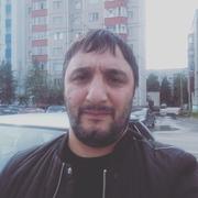 Зубаир 41 Сургут