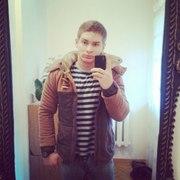 Сергей, 23, г.Пугачев