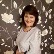 Анна, 49, г.Рыбинск