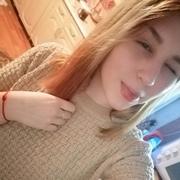Янка, 20, г.Ухта
