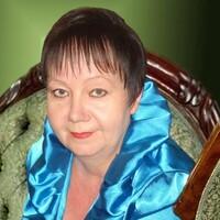 Ольга, 61 год, Весы, Москва