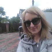 Марина, 46, г.Железногорск