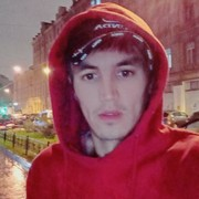 Абдурахмон 28 Санкт-Петербург