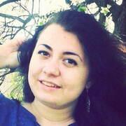 Анастасія, 19, г.Кривой Рог