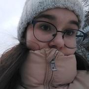 Полина Харченко, 16, г.Сыктывкар