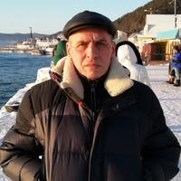 Олег, 56 лет, Скорпион, Красноярск