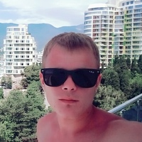 Виктор, 24 года, Телец, Ялта