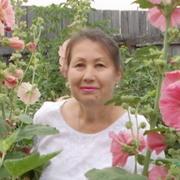 Валентина 61 год (Весы) хочет познакомиться в Краснокамске