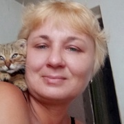 Татьяна 45 Зерноград