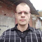 Малышев Станислав 39 Озерск