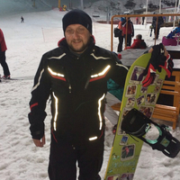 Aleksandr, 40 лет, Овен, Москва