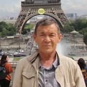 Дмитрий 64 года (Овен) Ханты-Мансийск