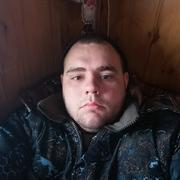 Алексей 22 Камышлов