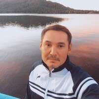 Арыстан, 39 лет, Рыбы, Астана