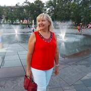 Татьяна 58 лет (Весы) Мариуполь
