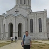 Artem, 50, г.Самара