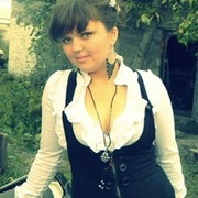 Лейсана, 27, г.Димитровград