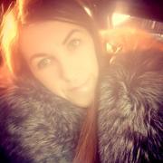 Анастасия Пузанова, 29, г.Артем