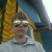 Макс, 22, г.Бежецк