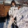 Кристина, 27, г.Междуреченск